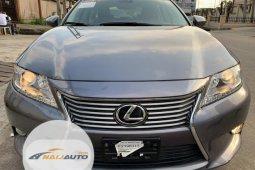 Foreign Used Lexus ES 350 2015 Grey