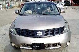 Nigerian Used 2006 Nissan Murano for sale