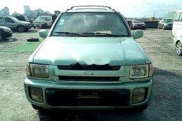 Nigerian Used 2000 Infiniti QX for sale