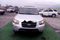 Nigerian Used 2007 Hyundai Santa Fe for sale