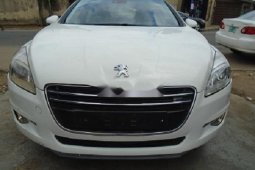Very Clean Foreign used 2013 Peugeot 508
