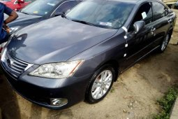 Foreign Used 2012 Lexus ES for sale