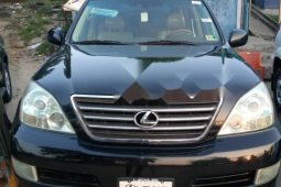 Foreign Used 2007 Lexus GX for sale in Lagos