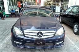 Super Clean Nigerian used 2008 Mercedes-Benz C350
