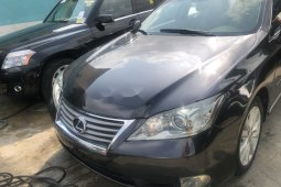 Foreign Used 2011 Lexus ES for sale in Lagos