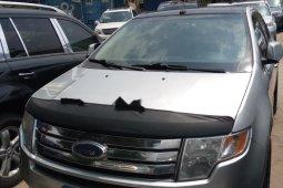 Neat Nigerian used Ford Edge 2010