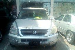 Extremely Neat Nigerian used 2003 Honda Pilot