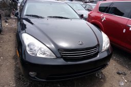 Extremely Neat Foreign used Lexus ES 2005