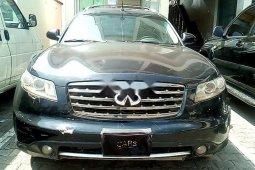 Nigerian Used 2008 Infiniti FX for sale in Abuja