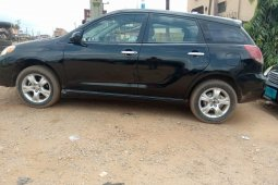 Well Maintained Nigerian used 2004 Toyota Matrix