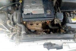 Very Clean Nigerian used 2002 Lexus RX