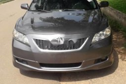 Super Clean Tokunbo Toyota Camry 2008