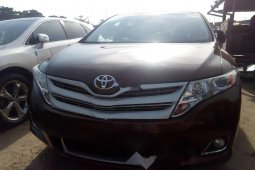 Super Clean Foreign used  Toyota Venza