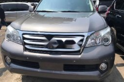 Extremely Neat Foreign used 2012 Lexus GX