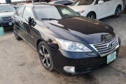 Nigerian Used Lexus ES 2010 for sale