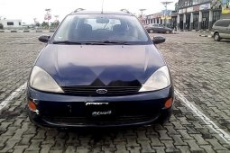 Very Clean Nigerian used Ford Focus 2000