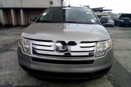 Nigerian Used Ford Edge 2008 for sale