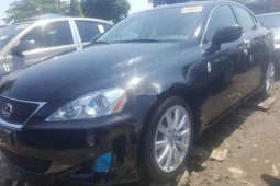 Clean Foreign used Lexus IS 2010