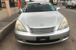 Foreign Used 2006 Lexus ES Automatic