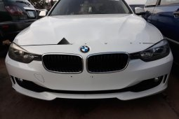 Very Clean Foreign used BMW 318i 2013