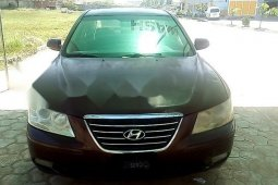 Nigerian Used 2009 Hyundai Sonata for sale in Abuja