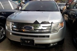 Very Clean Foreign used Ford Edge Petrol