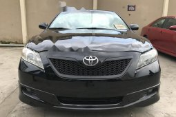 Extremely Neat Foreign used 2009 Toyota Camry
