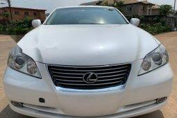 Foreign Used Lexus ES 2007