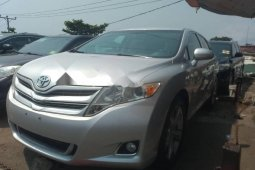 Foreign Used 2009 Toyota Venza for sale in Lagos