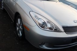 Neat Foreign used 2006 Lexus ES
