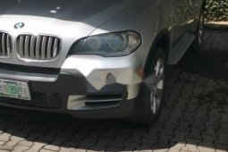 Clean Nigerian used BMW X5 2010
