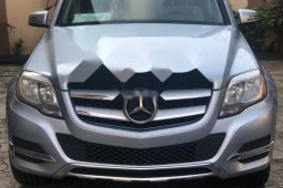 Very Clean Foreign used Mercedes-Benz GLK 2013