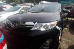 Very Clean Foreign used Toyota Camry 2012