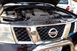 Very Clean Nigerian used 2006 Nissan Pathfinder