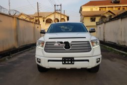 Super Clean Foreign used Toyota Tundra 2016