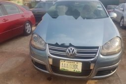 Very Clean Nigerian used 2008 Volkswagen Jetta