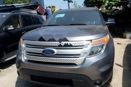 Very Clean Foreign used 2011 Ford Explorer