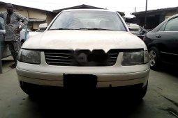 Nigeria Used  Volkswagen Passat 2001 Model White