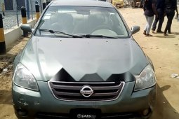 Nigerian Used 2003 Nissan Altima for sale