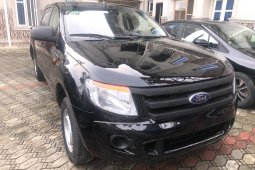 Foreign Used Ford Ranger 2015