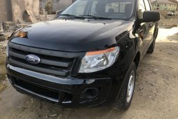 Very Clean Nigerian used 2014 Ford Ranger