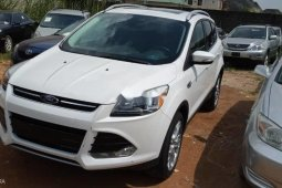 Super Clean Foreign used 2016 Ford Escape