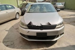 Very Clean Foreign used 2012 Volkswagen Jetta