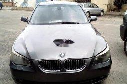 Super Clean Nigerian used 2006 BMW 5 Series