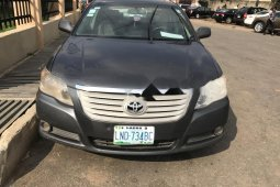 Clean Nigerian used 2008 Toyota Avalon