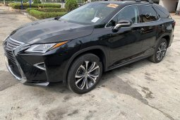 Brand New Lexus RX 2018 for sale