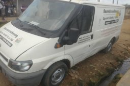 Clean Foreign used 2003 Ford T-300
