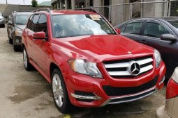 Very Clean Foreign used 2013 Mercedes-Benz GLK