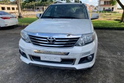 Very Clean Foreign used Toyota Premio 2015