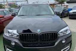 Clean Foreign used 2016 BMW X5